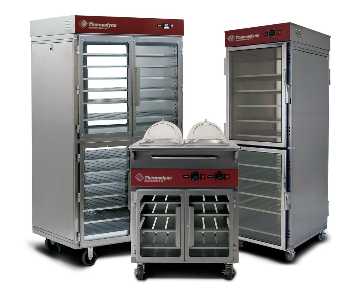 Hot Food Holding Cabinets Design